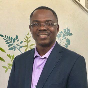 Elder Martin Okoth