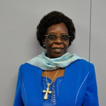 Bishop Rev. Dr. Ruth Maina