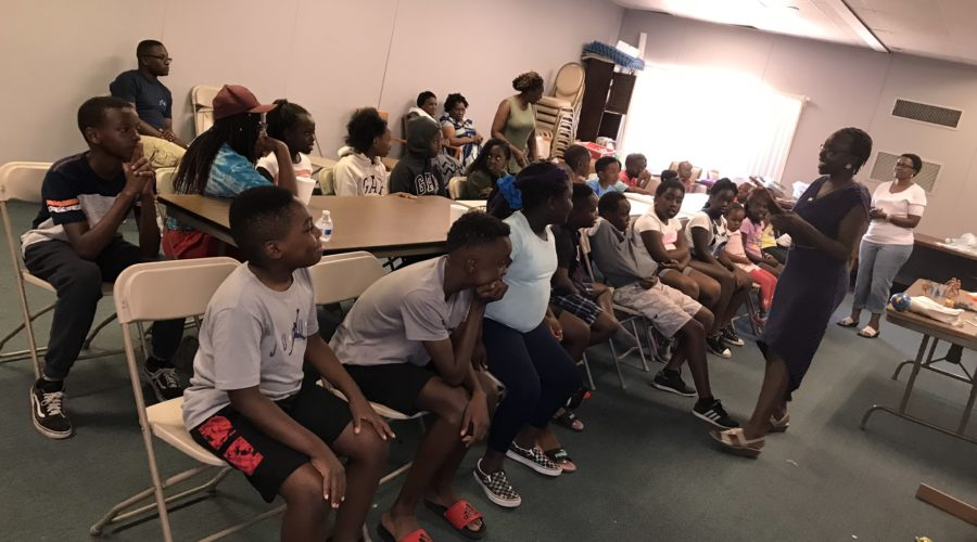 KICC's VBS and Summer Program